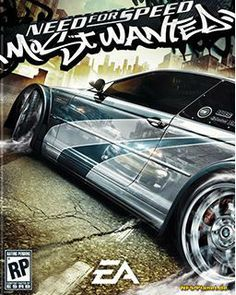 Need for Speed Most Wanted. The ORIGINAL one for those that don't know. This game actually had a storyline and It was really fun to play on my PS2. It's sad to say that I no longer play this game but I did enjoy playing it