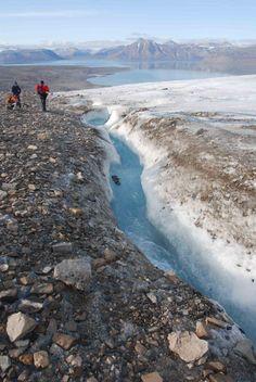 El ártico noruego World, Amazing, Water, Outdoor, Adventure, Polar Bears, Norway, Human Being, Viajes