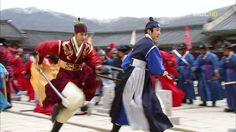 The Moon That Embraces the Sun: Episode 20 (Final) »