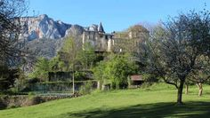 French Chateau Rescued from Ruin : The Good Life France