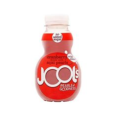 Jools Acai Bubbles in Cranberry Green Tea 300ml (Pack of 2) *** You can find more details by visiting the image link. (This is an affiliate link) #GreenTea