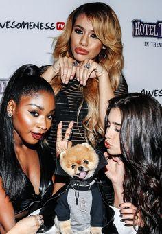 3/5 Fifth Harmony