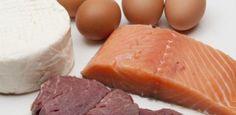 Sind Protein-Diäten eine GEFAHR für die Gesundheit ???