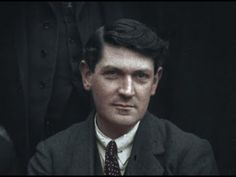 Michael Collins Part 3 1919 January to June Prison Escape, Irish Language, Michael Collins, Irish American, Photography Jobs, Ireland Travel, Historian, Documentaries, January