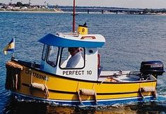 Candu Jr ,Mini Tugboat Plans, Tugboat Plans | boats | Pinterest | Minis