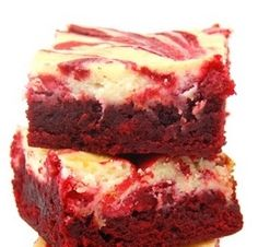 Red Velvet Cheese Cake For A Fall, Christmas or Valentines Wedding Parties <3