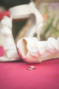 Betsy Johnson Bridal Shoes