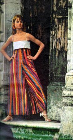 McCall's - June, 1967 (Jean Shrimpton)