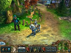 Download .torrent - King's Bounty Armored Princess – PC -  http://torrentsgames.org/pc/kings-bounty-armored-princess-pc.html