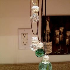 Cracked marble pendants  Bake at 350 for 20 to 25 minutes  One done place in ice water immediately to get them to crack  Apply pendant charm and new decor or Jewerly to wear