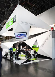 Euroshop 2014 #exhibit #stand #booth