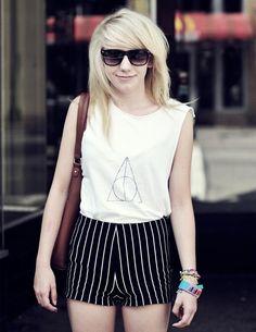 Black and White #shorts #streestyle #savannah