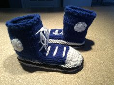 Tricot style converse
