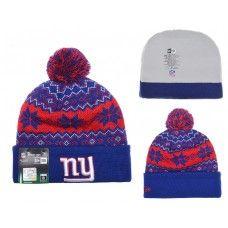 69a8216ab NFL New York Giants New Era Beanies Knit Hats