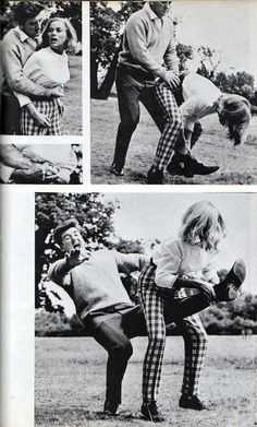 & another from Blackman's Book of Self Defense via Retronaut