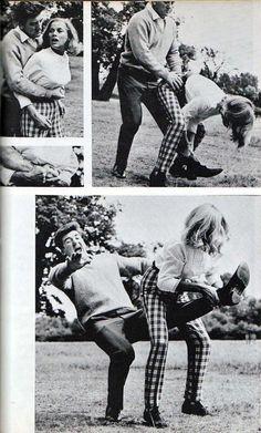 Artes marciales  Martial Arts  Defensa personal  Self defense   Blackman's Book of Self Defense via Retronaut