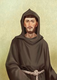 Saint of the Week-St. Francis of Assisi