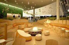 hotel motel, interior design, favorit place, copenhagen, floor, foyer design, bella sky, sky hotel, hotels