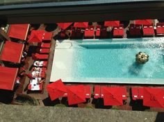 Check out this awesome listing on Airbnb: Faena Hotel -Posh Exquisite Suite ! - Apartments for Rent in Buenos Aires