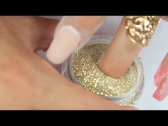 Manicure Y Pedicure, Gel Color, Bangles, Nail Art, Nails, Jewelry, Mary, Youtube, World