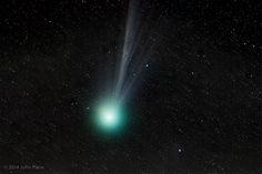 Comet Lovejoy (Q2) 2015-01-10