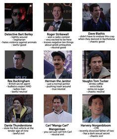 Brooklyn Nine Nine Funny, Brooklyn 9 9, Series Movies, Movies And Tv Shows, Tv Series, Funny Memes, Hilarious, Funniest Memes, Tv Funny