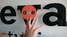 Exeter, Art Logo, Studios, Logos, Artist, Artists, Studio, Logo