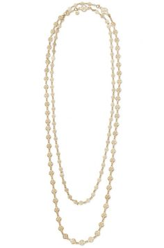 The ultimate versatility necklace with 5 unique styling options! Perfect for day to night musings. Devon Layering Necklace by Stella & Dot