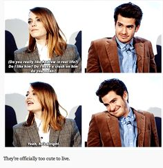 Emma and Andrew GIFset
