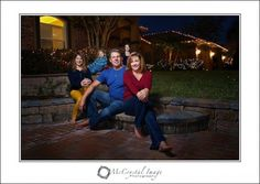 Christmas Family Portraits