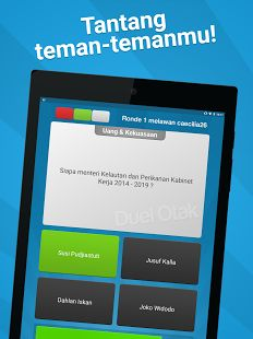 Download Duel Otak for android free