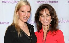 Susan Lucci Opens Up About Grandson's Battle with Cerebral Palsy