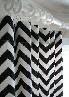 Pair of Decorative Designer Custom Curtains by CastleCreekDesigns, $140.00