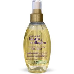 OGX Thick & Full Biotin & Collagen Weightless Healing Oil Mist