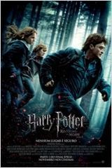 Harry Potter e as Relíquias da Morte - Parte 1