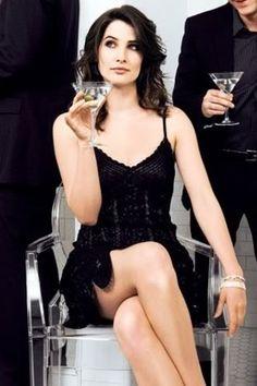 How I met your mother - Robin Scherbatsky - Robin Sparkles - Cobie Smulders - HIMYM