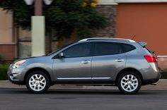 nissan rogue 2014 | Current Rogue To Live On as 2014 Nissan Rogue Select Photo Gallery