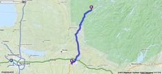 Driving Directions from Old Forge, New York to New Hartford, New York | MapQuest