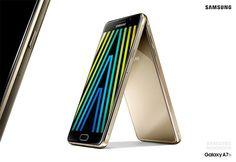 Samsung Galaxy A e J devem receber Android 6.0 brevemente