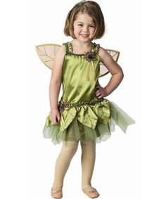 Garden Fairy Child Costume | KIDS