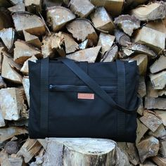 Free UK Delivery - The Falcon changing bag from Ida Ising is a modern take on the Scandinavian fold-out changing bag. Army green cotton with dark brown Baby Mattress, Foam Mattress, Changing Bag, Ecru Color, Green Cotton, Black Nylons, Danish Design, Fashion Bags, Messenger Bag