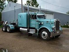 Millions of Semi Trucks: Photo Big Rig Trucks, Semi Trucks, Lifted Trucks, Cool Trucks, Peterbilt 359, Peterbilt Trucks, Trailers, Custom Big Rigs, Custom Trucks