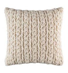 FABLE NATURAL 50X50CM Cushion