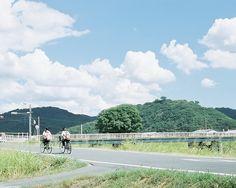 heartisbreaking: Tour de japan by hisaya katagami on Flickr.