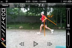 run form analysis upper arm back swing Kids Baseball Party, Running Techniques, Marathon Training, Training Plan, Sport Craft, Sport Inspiration, Runners High, How To Run Faster, Sports Humor
