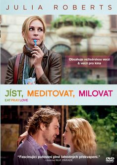 Rent Eat Pray Love starring Julia Roberts and James Franco on DVD and Blu-ray. Get unlimited DVD Movies & TV Shows delivered to your door with no late fees, ever. Julia Roberts, Elizabeth Gilbert, Liz Gilbert, Streaming Hd, Streaming Movies, James Franco, Eat Pray Love Movie, Come Reza Ama, Noisy Le Sec