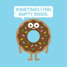 Adorable Minimalist Illustrations Have a Hilariously Sharp Wit - My Modern Met
