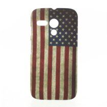 JUJEO Retro USA American Flag Plastic Back Case for Motorola Moto G DVX XT1032 - Non-Retail Packaging - Multi Color //  Description Retro USA American Flag Plastic Back Case for Motorola Moto G DVX XT1032. //   Details   Sales Rank: #381397 in Cell Phone Accessories  Color: Multi Color Brand: JUJEO Model: MHC-XT1032-03A Dimensions: .50 h x 3.00 w x 4.00 l,  Features  Custom Made for Your Device Ea// read more >>> http://Rasmussen710.iigogogo.tk/detail3.php?a=B00HXY8KXU