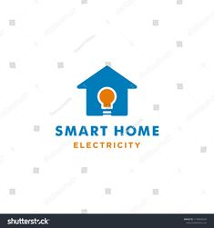 Thrive Smart Home Logo Icon Pinterest Home Logo Smart Home