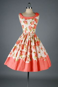 1950's vintage style dresses - Google Search